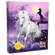 Depesche 10236 Miss Melody Tagebuch mit Code und Sound,