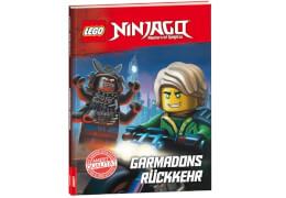 LEGO® NINJAGO® Garmadons Rückkehr