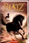 Blitz - Der Sohn des schwarzen Hengstes, Band 3, ab 9 Jahre, 288 Seiten