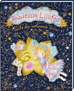 Coppenrath Verlag 67028 Buch ''Prinzessin Lillifee sucht den verlorenen Stern'', 36 Seiten, gebundenes Buch, zahlreiche Bilder, ab