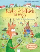 Grimm, Sandra/Hellmeier, Horst: Der Meefisch  Eddie Goldfisch ist weg! Ein Fall für Hektor Supersucher  Mit lustigen S