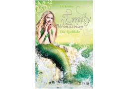 Kessler L.,Emily Windsnap 04: Rückkehr N