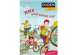 LP BMX und sonst nix  2 Klasse
