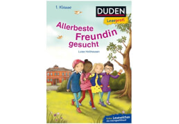 LP Allerbeste Freundin 1 Klasse