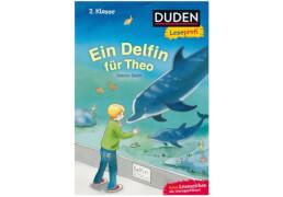 LP Delfin für Theo 2 Klasse