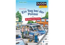 LP Bilder Tag bei Polizei Erstes Lesen