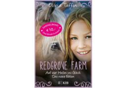 Tuffin O.,Redgrove Farm Sammelband