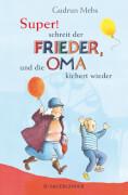 Mebs G.,Frieder 5 Super