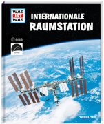 Tessloff WAS IST WAS Internationale Raumstation