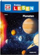 Tessloff WAS IST WAS Erstes Lesen Band 2. Planeten