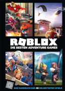 Roblox # Die besten Adventure Games