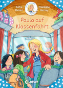 Loewe Meine Freundin Paula - Paula auf Klassenfahrt