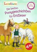 Loewe Leselöwen - Die besten Ponygeschichten für Erstleser