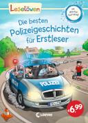 Loewe Leselöwen - Die besten Polizeigeschichten für Erstleser