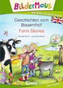 Loewe Bildermaus - Mit Bildern Englisch lernen - Geschichten vom Bauernhof - Farm Stories