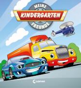 Loewe Meine Kindergarten-Freunde (Fahrzeuge)