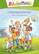 Loewe Bildermaus - Fußballgeschichten