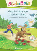 Loewe Bildermaus - Geschichten vom kleinen Hund