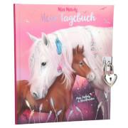 Depesche 10244 Miss Melody Tagebuch mit Stickern
