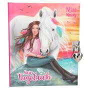 Depesche 10245 Miss Melody Tagebuch mit Stickern