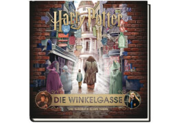 3653 Panini - Fanbuch ''Harry Potter''