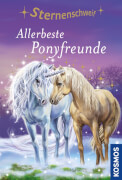 Kosmos Sternenschweif 59: Allerbeste Ponyfreunde