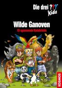 Kosmos ??? Kids/Wilde Ganoven (15 Ratekrimis)