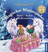 Kosmos Sternenschweif: Magischer Winterzauber