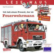 LM Sonderausgabe: Ich habe einen Freund, Feuerwehrmann