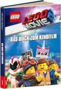 LEGO MOVIE 2 Lesebuch - Buch zum Kinofilm