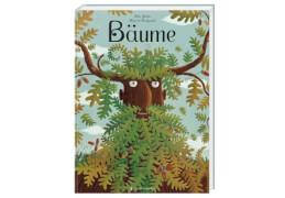 Kindersachbuch ''Bäume''
