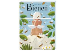 Kindersachbuch ''Bienen''