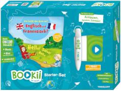 BOOKii® Starterset Wie heißt das denn auf Englisch und Französisch?