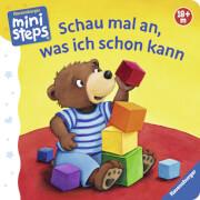Ravensburger 31763 Janßen,Schau mal was ich kann,18+m