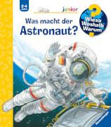 Ravensburger 32945 Wieso?Weshalb?Warum? Junior 67: Was macht der Astronaut?