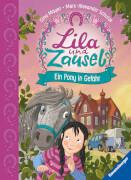 Ravensburger 36592 Mayer, Lila und Zausel 2 - Pony Gefahr