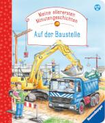 Ravensburger 43688 Allererste Minutengeschichten Baustelle