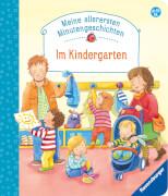 Ravensburger 43765 Minutengeschichten: Im Kindergarten