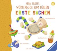 Ravensburger 43766 Teichm.,Wörterbuch Fühlen Sachen
