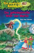 Das magische Baumhaus - Sammelband: Die geheimnisvolle Welt von Merlin (Band 27-30)
