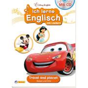 Disney Cars Englisch lernen