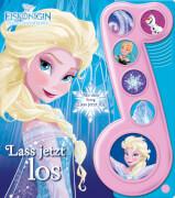 Disney Frozen - Die Eiskönigin Lass jetzt Los
