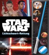 Star Wars: Lichtschwert-Rettung