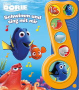 Findet Dorie Schwimm und Sing