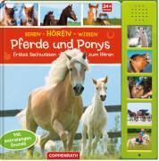 Sehen-Hören-Wissen: Pferde und Ponys