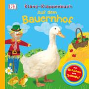 Klang Klappenbuch Auf dem Bauernhof