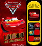 Cars 3, Lightning und seine Freunde