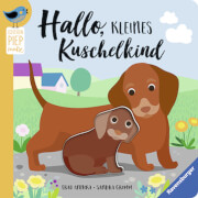 Ravensburger 43788 Edition Piepmatz:Hallo,kl. Kuschelkind
