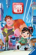 Ravensburger 49120 Disney Chaos im Netz Das Buch zum Film