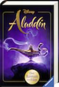 Ravensburger 49121 Disney Aladdin: Roman zum Film